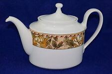 "New listing Rosenthal Renaissance Allegra Tea Pot with Lid 10 1/2""L x 5""W x 6 1/2""H"