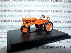 TR66 Tracteur 1/43 universal Hobbies n° 135 ALLIS CHALMERS Type C 1947