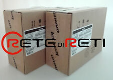 "€ 390+IVA Lenovo 49Y6102 600GB 3.5"" 15Krpm SAS HDD Hot-Swap NEW FACTORY SEALED"