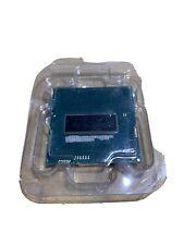 Intel i7 4900MQ - QUAD CORE MOBILE CPU