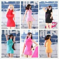 JIAOU DOLL 1/6 JOA-51 Dress Skirt Clothes Fit 12'' Female PH TBL JO Figure Body