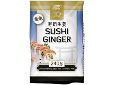 Sushi Zenzero Bianco Sushi Zenzero Ginger 240g - > SOLO 2,60 € spedizione non importa quanti < -