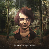 Dan Owen : Stay Awake With Me CD (2018) ***NEW*** FREE Shipping, Save £s