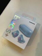 New listing Sealed Original Samsung Galaxy Buds+ Plus: Cloud Blue Sm-R175 Brand New 2020