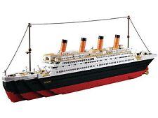 Sluban Bausteine Titanic Serie Titanic Groß