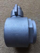 "Fire Hose Adaptor 2""BSP Female To Instantaneous  Female Coupling Aluminium"