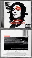"MADONNA ""American Life"" (CD) 2003 NEUF"