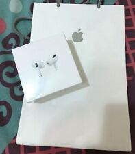 Apple AirPods Pro - White - NEWEST MODEL - MWP22AM/A - 🍎 BRAND NEW & SEALED