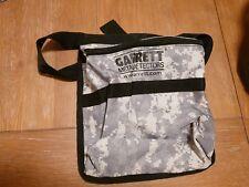 Garrett Metal Detectors Digger's Pouch Camo