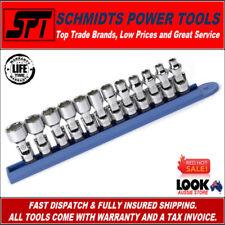 """GEARWRENCH 80311 1/4"""" DRIVE METRIC FLEX SOCKET SET 12 PIECE UNI JOINT SOCKETS"""