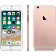 Apple iPhone 6s 64GB Vodafone Mobile & Smart Phones