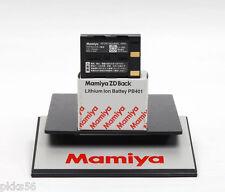 Mamiya Zd Digital Back Battery