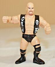 WWF WWE ECW WCW CUSTOM HASBRO STONE COLD STEVE AUSTIN WRESTLING ACTION FIGURE