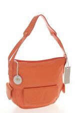 Radley Brand New Hastings Hobo/Shoulder Bag In Orange Leather With Dust Bag