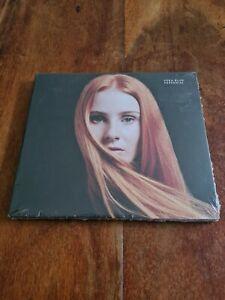 VERA BLUE Perennial CD - New & Sealed