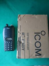 ICOM IC-F3GT VHF