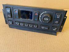 Range Rover P38 Heater Control switch Climate Control unit 94-2000 JFC10189