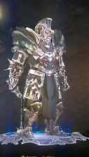 DIABLO 3 RoS XBOX 360 MODDED CRUSADER SET. INSANE DAMAGE. FROM LVL 1