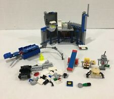 Lego 4981 SpongeBob SquarePants Chum Bucket NOT Complete!
