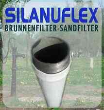 Brunnen Filterstrumpf 10m - 5 Zoll DN115-125