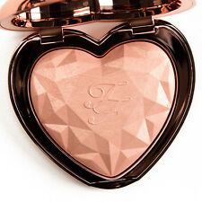 Too Faced LOVE LIGHT Prismatic HIGHLIGHTER Color Ray Of Light Face Highlighter