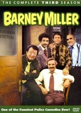 Barney Miller Complete Third Season 0043396289208 With Ed Peck DVD Region 1