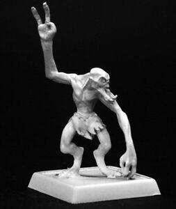 1 x SINSPAWN - PATHFINDER REAPER miniature jdr rpg d&d demon Runelords 60007