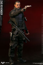 1/6 Vts Virtual Toys Vm027 The Revenger Ultimate Edition Punisher Action Figure