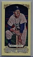 2014 Topps Gypsy Queen Mini #276 Duke Snider NM/MT (Dodgers) Look !