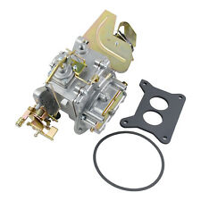 Brand new Two 2 Barrel Carburetor Carb 2100 for Ford 289 302 351 Cu Jeep Engine