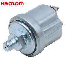 New VDO Oil Pressure Sensor Sender Switch 0-10Bar For FG Wilson Olympian 622-333