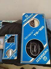 PIONEER KEX KEH EQ GM GEX TS PIONEER TS-120 DMSS1