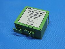Teledyne 2000 XTC Thermal Conductivity Gas Transmitter Interface  Inkl Rechnung