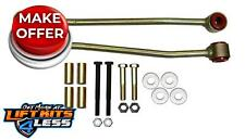Skyjacker SBE408 Sway Bar Extended End Links for 2000-04 Ford Excursion Limited