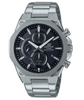 Casio Silver Chronograph Men Watch Edifice EFS-S570D-1AUEF