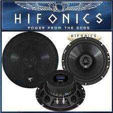 Hifonics TS62 TITAN  16,5cm  Koax 2-Wege Lautsprecher