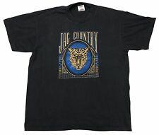 New listing Vtg Jag Country Southern University Single Stitch T-Shirt Tee Size Xl Vintage