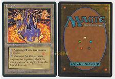 MTG MAGIC - Urborg - Italian Leggende Legends 1995 - NEW MINT