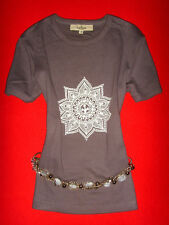 NEIGHBORHOOD SHIRT ETHNO SURFER BoHo PRINT M 38 NEU !!! TOP !!!