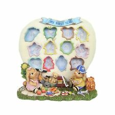 PenDelfin Rabbit Collectors Figurine - My First Year Photo Frame