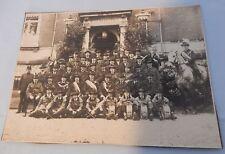 Foto Schützenverein Schützengesellschaft Plaue-Bernsdorf Flöha vor 1933