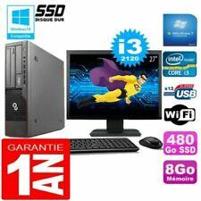 Desktop PC Fujitsu RAM 8 GB