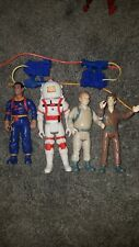Ghostbusters Action Figure toy Lot 1984 1989 Vintage