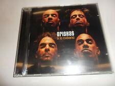 CD  Orishas - A Lo Cubano