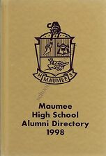 Alumni Directory Maumee Ohio Maumee High School 1998