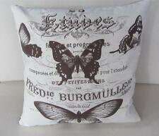 Guestroom 100% Cotton Pictorial Decorative Cushion Covers