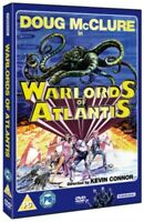 Nuovo Warlords Of Atlantis DVD (OPTD2470)