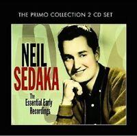 Neil Sedaka - Essential Early Recordings [New CD] UK - Import