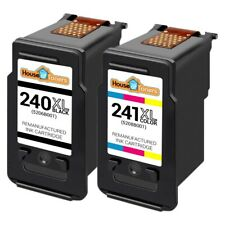 PG 240XL CL 241XL Ink Cartridges for Canon PIXMA MG and MX Series Printer