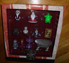 Disney'S Tim Burton's The Night Before Christmas Medicom Toy Corp. *New* Kubrick
